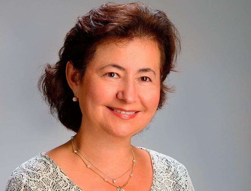 María Antonia Vázquez Corripio