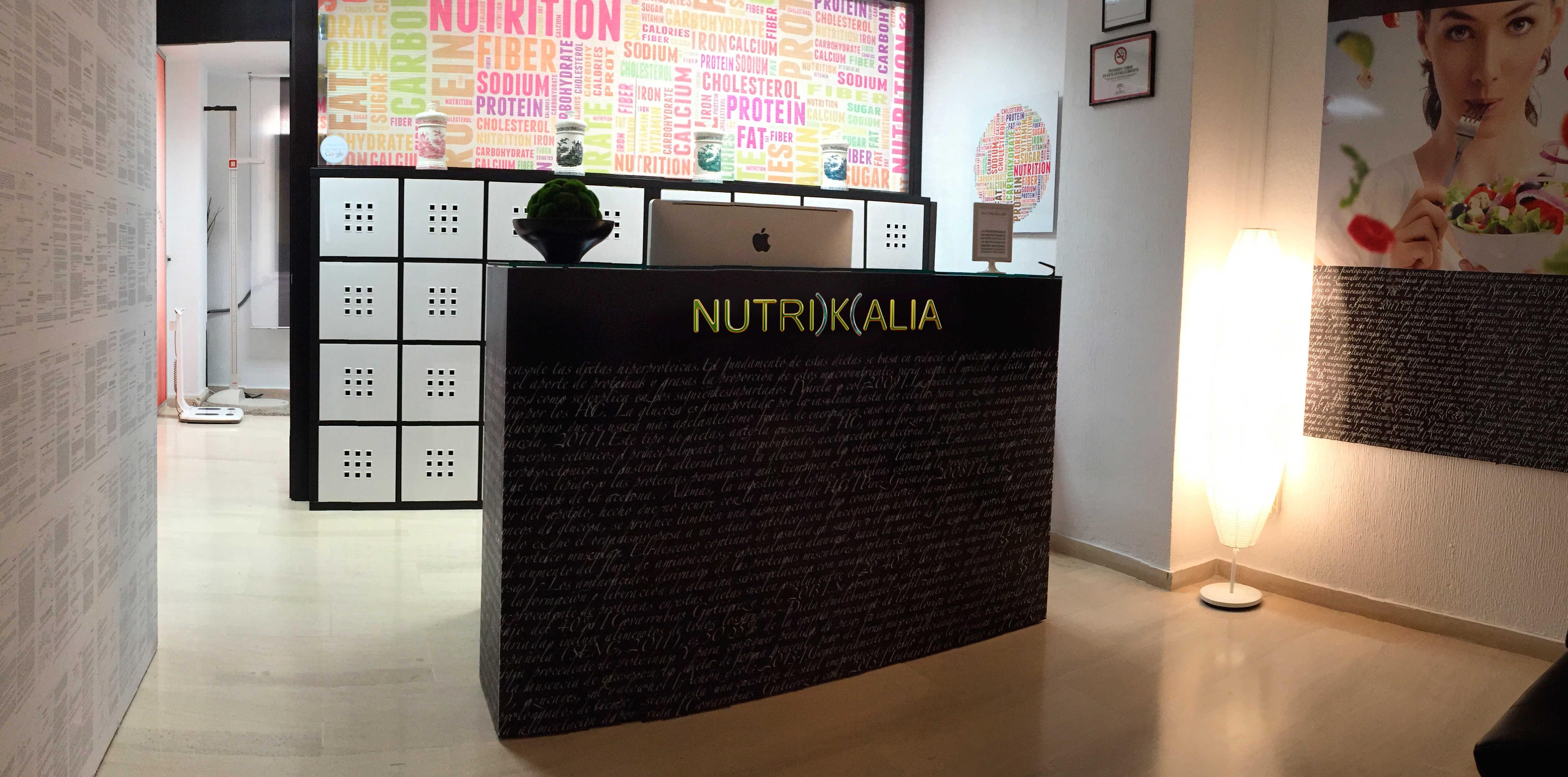 Nutrikalia SEVILLA-TRIANA