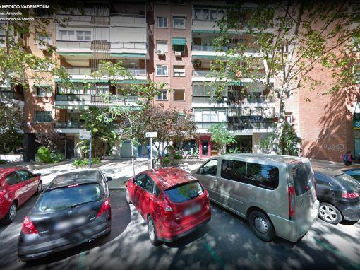 Nutrikalia MADRID-CHAMBERI