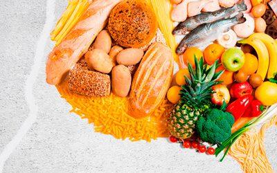 DIETOTERAPIA Y NUTRICION