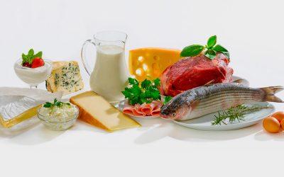 Dietas hiperproteícas para el tratamiento del sobrepeso y la obesidad.
