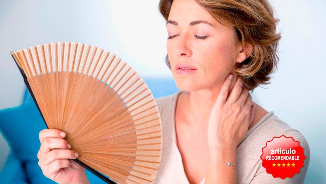 Dieta para la Menopausia: Alimentación adaptada a los síntomas.