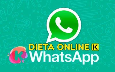 Dietas por WhatsApp según tu Metabolismo Basal (TMB)