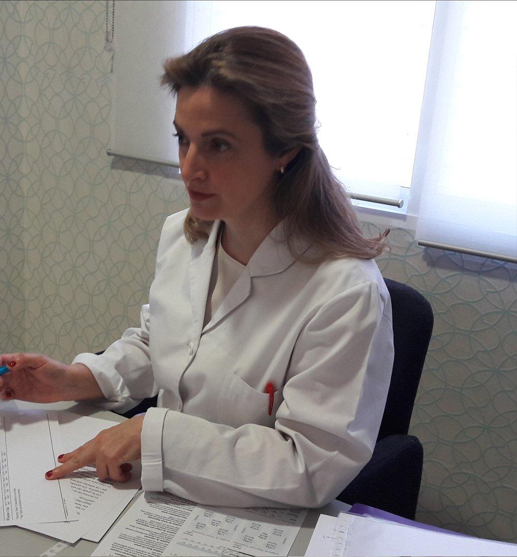 Elena  Nuñez Blázquez