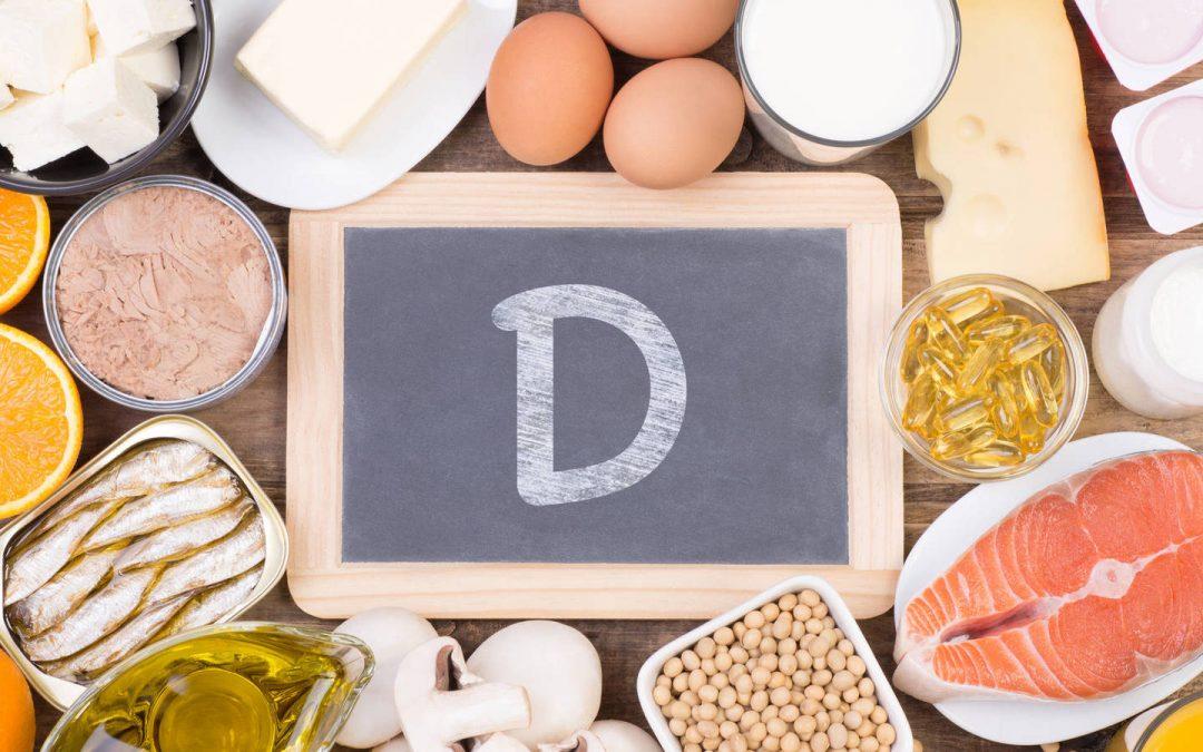 La Vitamina D